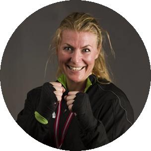 Linn Kristine Haugen