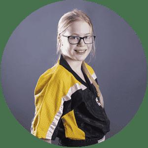 Thea-Kristine Follegg